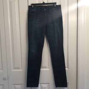 Joe's jeans straight leg size 27 great condition